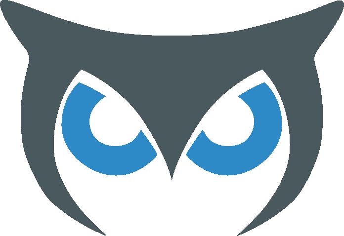 Wazo AI Bird Logo